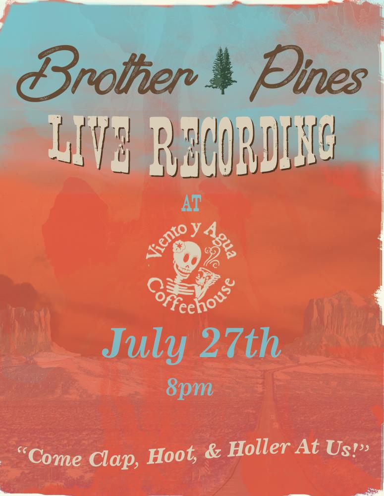 Flyer Band Long Beach Ca